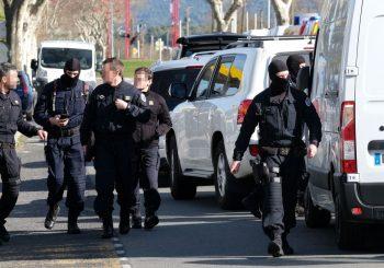 Terrorisme dans l'Aude