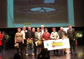 Prix des villes, villages et maisons fleuris de Saône-et-Loire