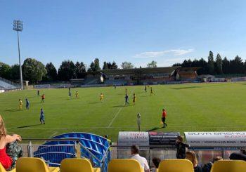 Belle fin de championnat pour le FC Gueugnon