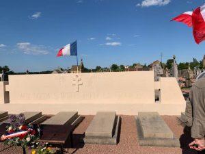 commemoration 8 juin 44 charolais